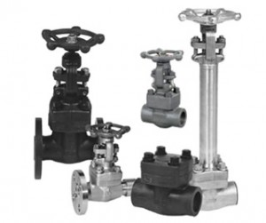 forged Valves-1