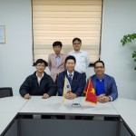 Meeting with Vietnam Buyers
