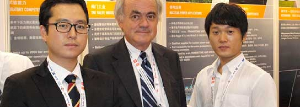 china valve world in 2011